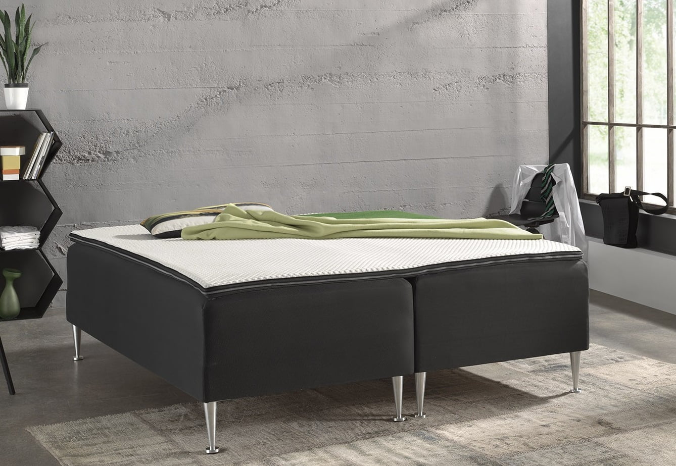140x200 affordable matelas mousse poli lattex indformable tissu strech trs rsistant hauteur cm. Black Bedroom Furniture Sets. Home Design Ideas