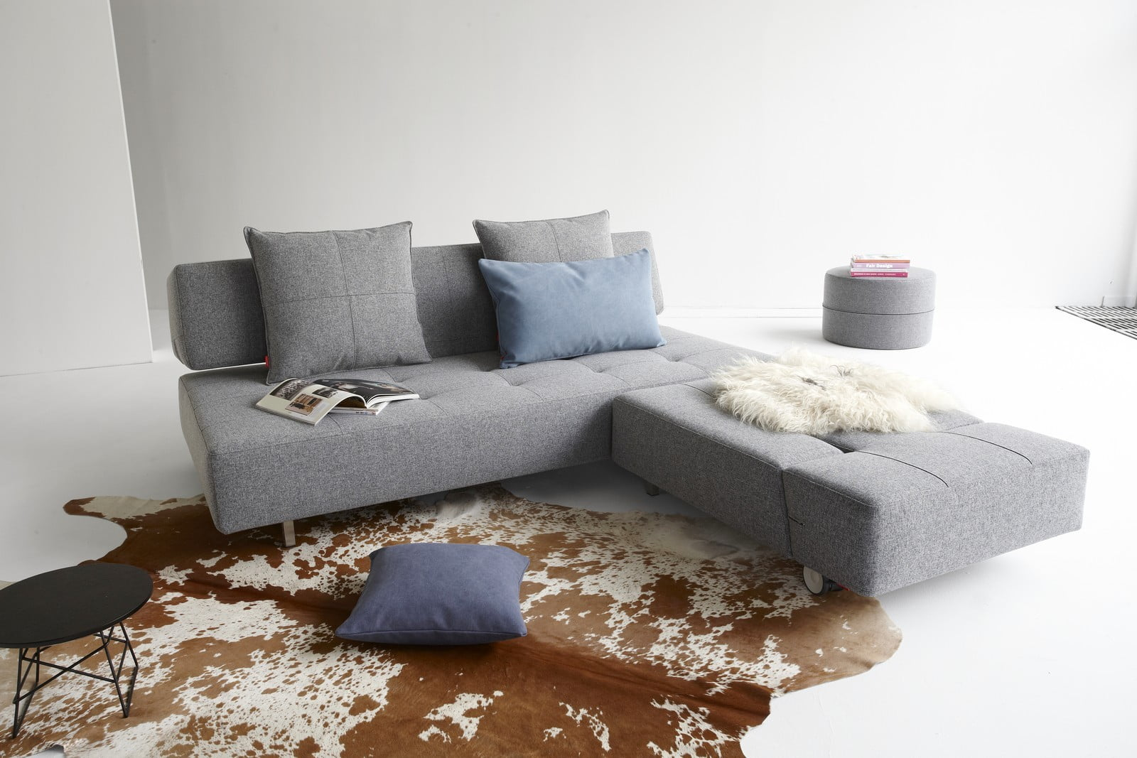 Long Horn Sovesofa