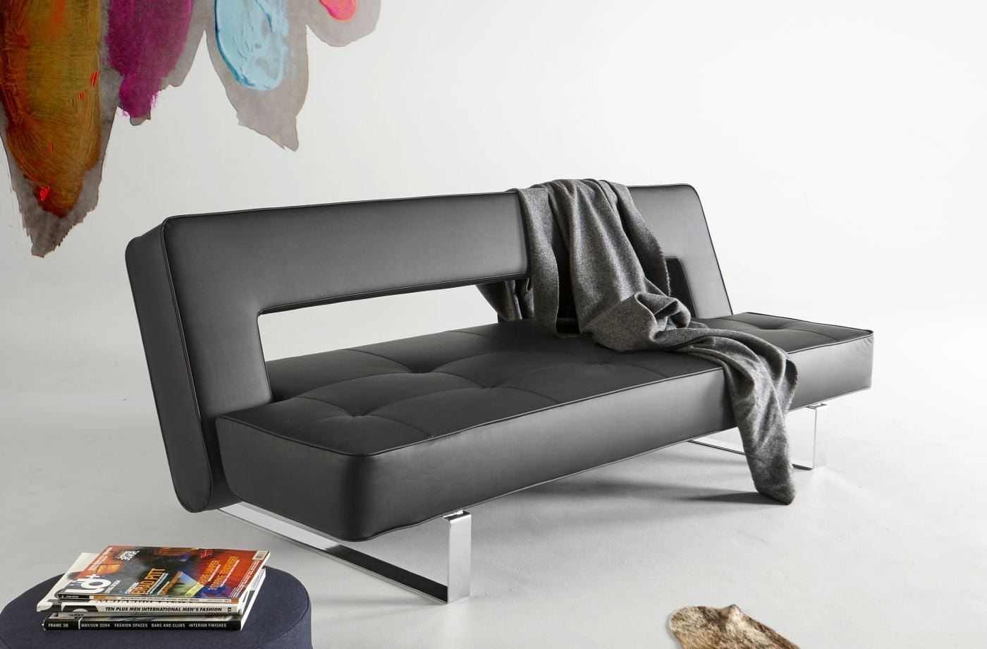 Puzzle Luxe Sovesofa